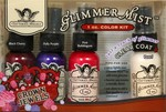 *New*Glimmer Mist Colour Kit-Crown Jewels
