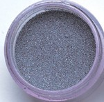 Embossing Powder - Silver Dollar